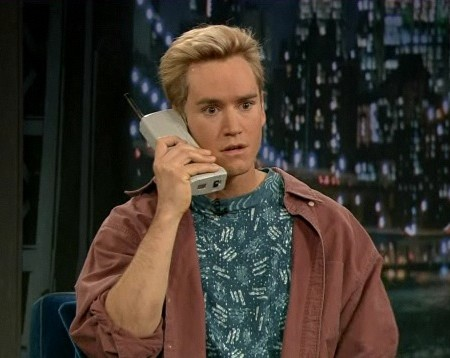 zack morris phone  first cell phoneZack Morris College Years