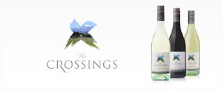 The Crossings and National Pinot Noir Day