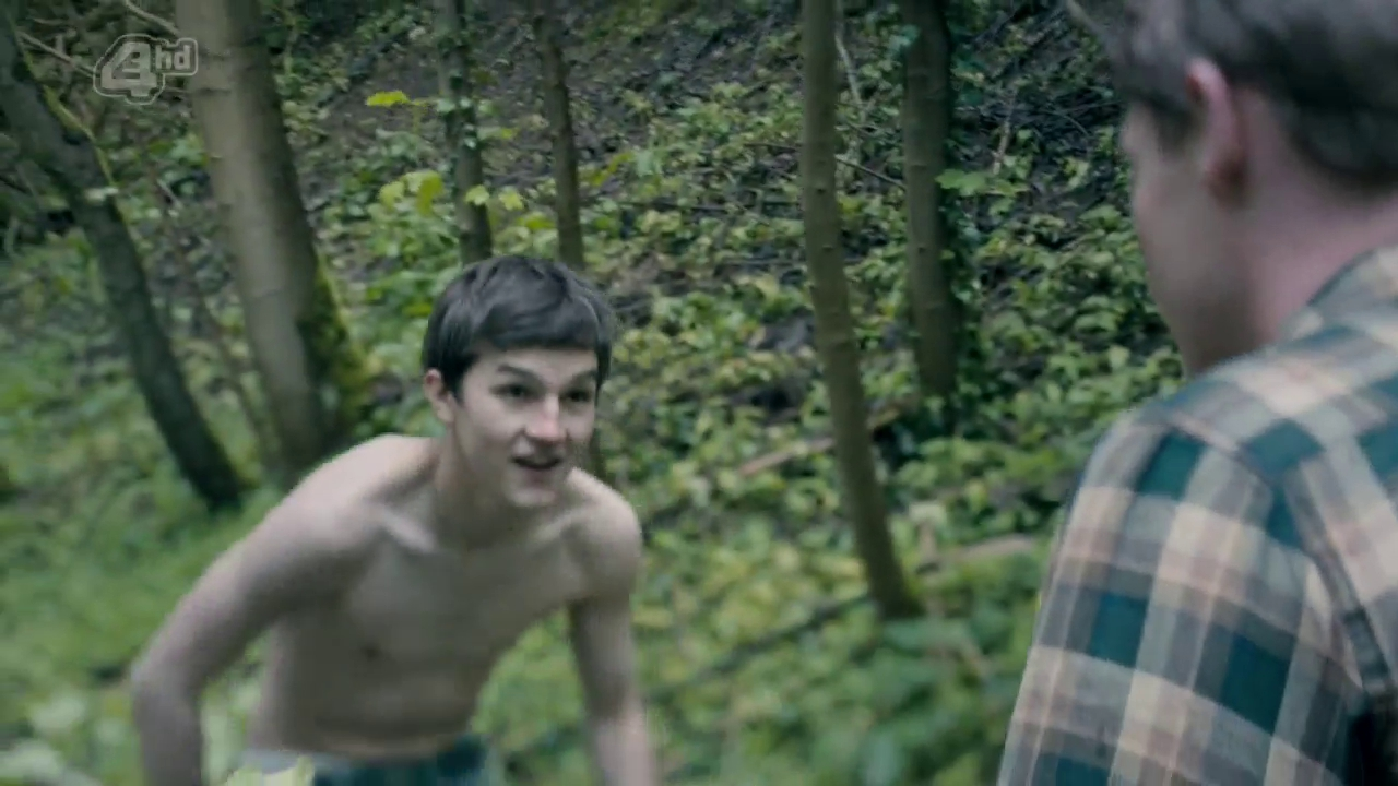 Tommy knight nude