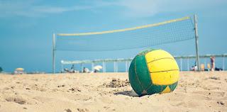 Voleibol de playa femenino clasificó a Juegos Olímpicos