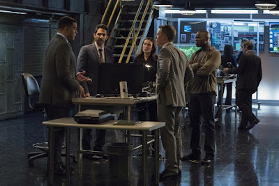 Blacklist Season 7 Image 13