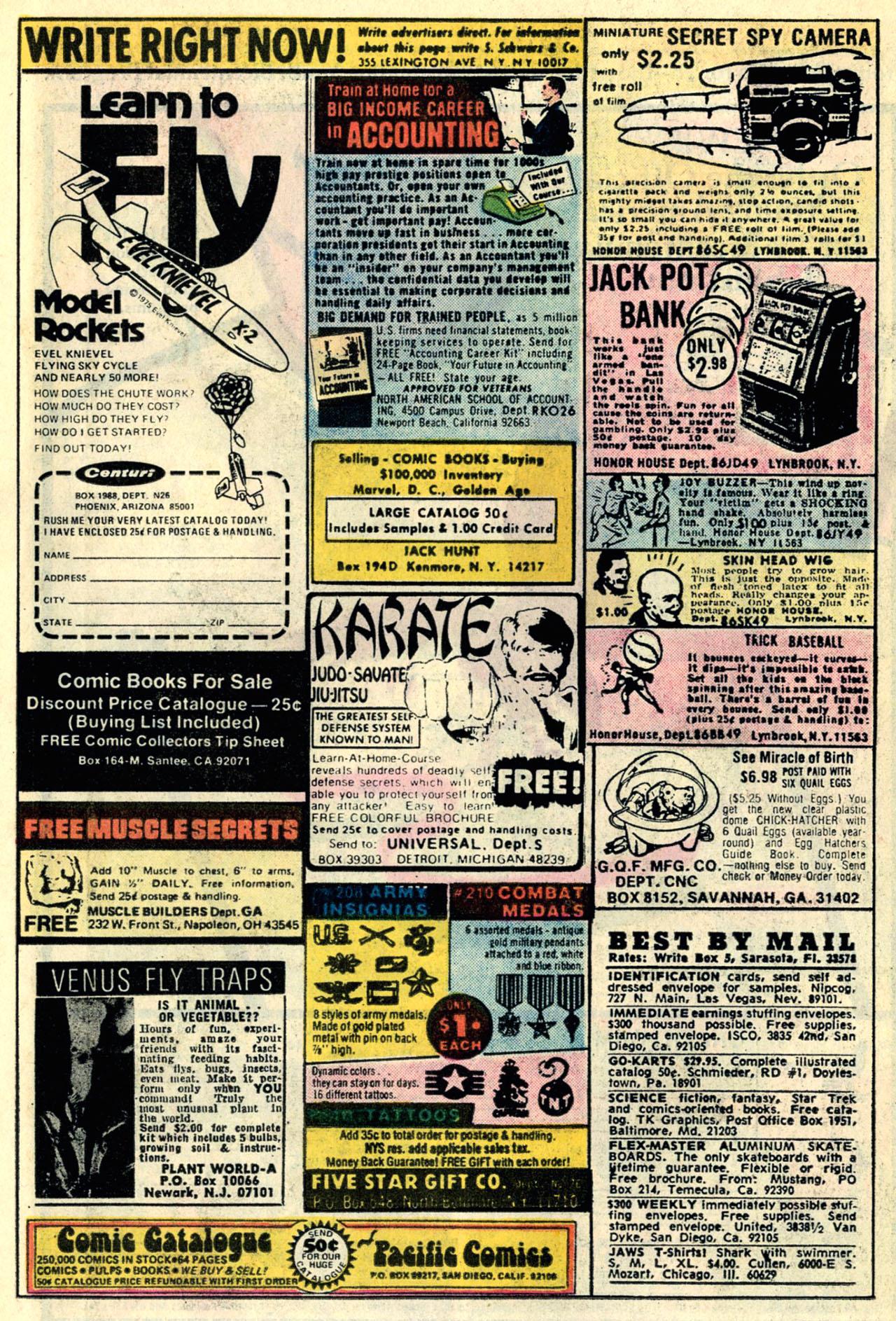 Detective Comics (1937) 459 Page 13