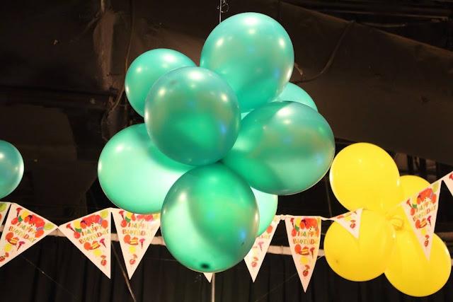 Balloon Tag: CelesteChoo.com: Fun Laser Tag Games At Laser Warzone