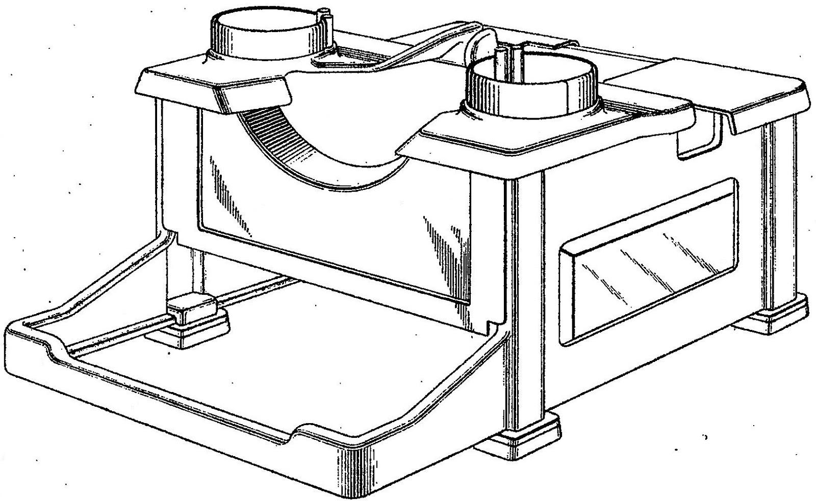 oz.Typewriter: On This Day in Typewriter History: Designs