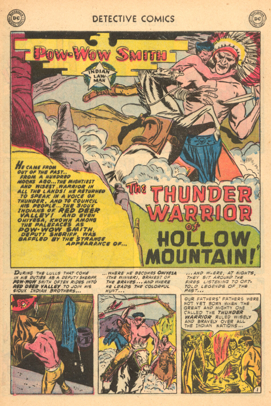 Detective Comics (1937) 199 Page 27