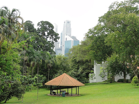BEST PLACES IN SINGAPORE FOR COUPLE