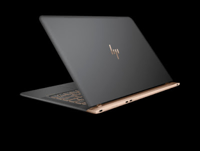 Thin Hp Laptop
