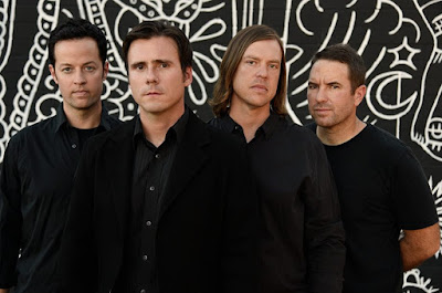 Jimmy Eat World Band Picture
