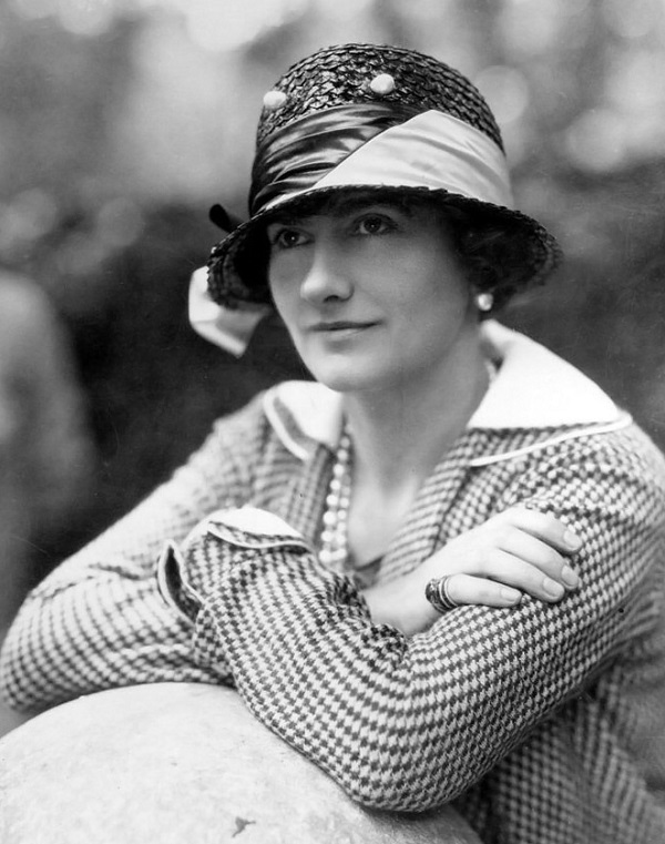 La reina de la moda, Coco Chanel (1883-1971)