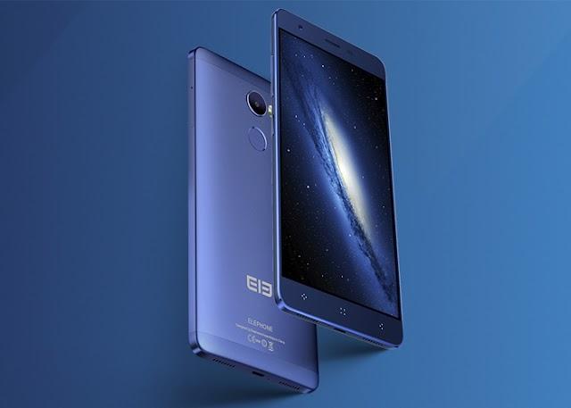 ¡Compra el Elephone C1 por menos de 100€ en Gearbest!