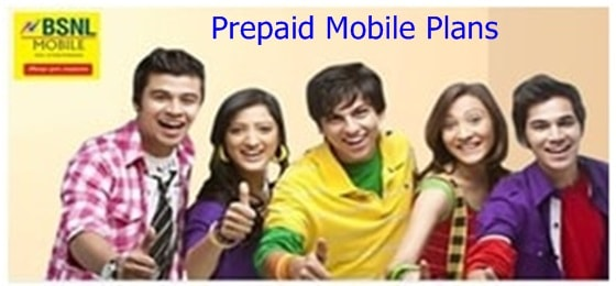 AP BSNL Unlimited Free data usage Prepaid plans and Data STVs per day limit Increased