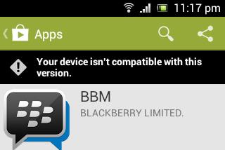 Cara Mengatasi Aplikasi Android tidak Compatible di PlayStore