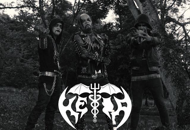Héia: 'Ritual Metal Show Festival Camping' acontece neste fim de semana em Valparaíso/GO