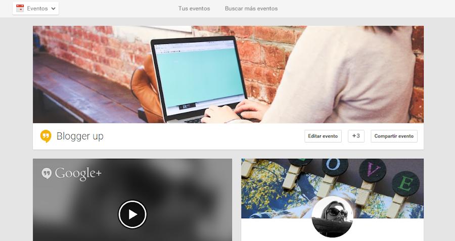 Webinar: ¿a punto de iniciar tu blog?