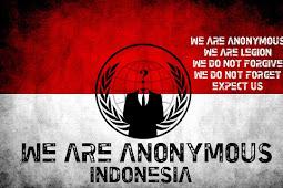 Nama-Nama Team Defacer Di Indonesia Yang Menakutkan