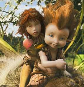 Animation Film And Technology News Arthur 3 Giant Mosquitoes Attacking Man