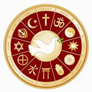 7 Agama Tertua Di Dunia