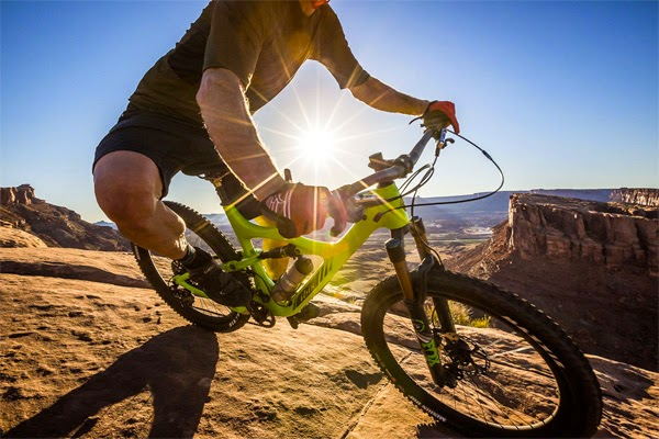 Ibis Cycles Mojo HD3: Preview