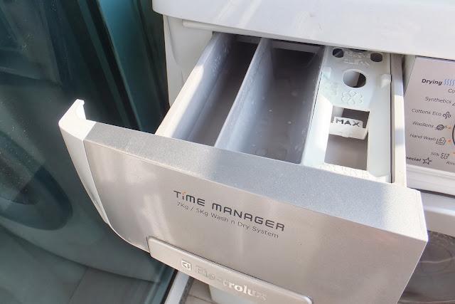 electrolux-washingmachine エレクトロラックスの洗濯機3