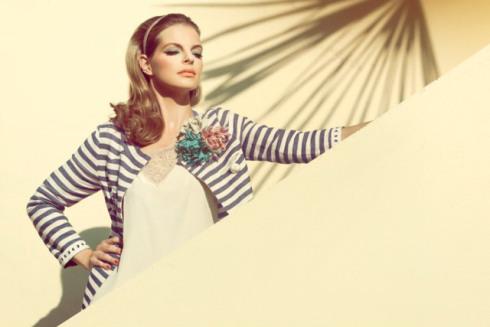Semi-Couture by Erika Cavallini | photo Signe Vilstrup