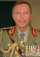 Major General John Cantwell author pic