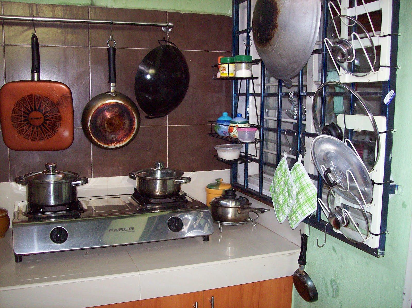 Rencah Kehinku Dapur Basah Pakaian Seragam Pakai Yang Bersih Setiap Hari Dan Hanya Memakainya Di Tempat Kerja
