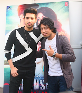 Armaan Malik sways hearts with live performance of 'Tum Jo Mile