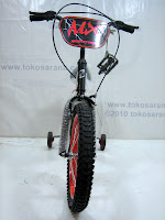 B 16 Inch Senator MX BMX Kids Bike