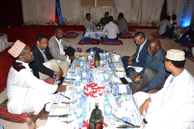 Barclays Bank Tanzania Hosts An Iftar Dinner For Its