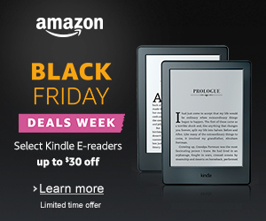 Amazon Kindle Black Friday deals Deals on Kindle e-readers and bundles. Amazon's Cyber Monday ad reveals the biggest Kindle book deal of ; Holiday gift guide for book lovers. Here are amazing literary gifts and deals under $25 that we've found on Amazon and Etsy.
