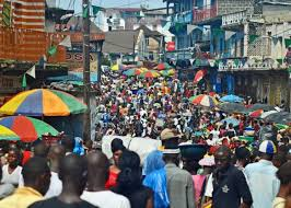 FACTORS FAVORING HIGH POPULATION  GROWTH RATE IN AFRICA.