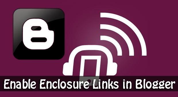 Cách sử dụng liên kết tiêu đề và liên kết đính kèm trong Blogspot