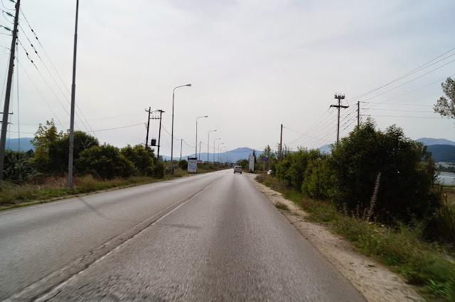 Γιάννενα: Μεταφορά δικτύων ΔΕΥΑΙ για την κατασκευή της οδού Νιάρχου