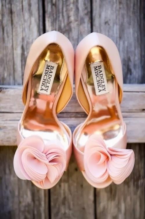 Mischka Shoes Wedding