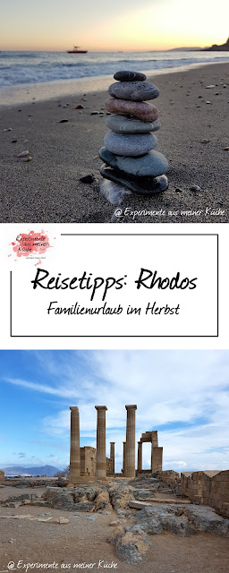 Rhodos im Herbst | Urlaub | Familienurlaub | Griechenland | Urlaub mit Kind | Unterwegs auf Rhodos | Reisetipps