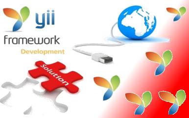 Yii Framework Development Services