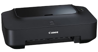 How to Reset Printer Canon iP2770