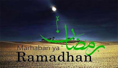 Awal Puasa Ramadhan 2018 Jatuh Pada Tanggal Berapa?