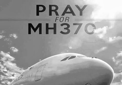 PrayForMH370 Aynorablogs