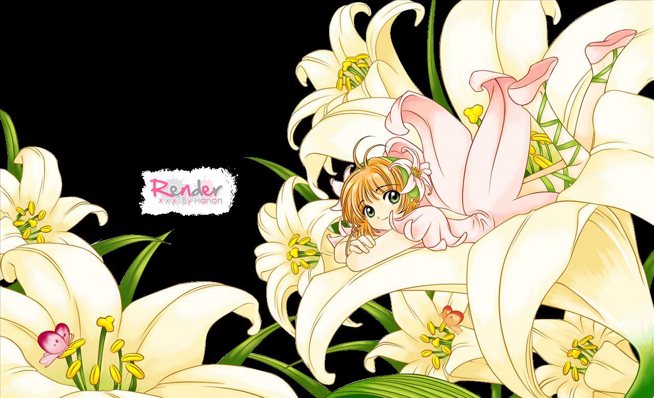 PNG-Sakura