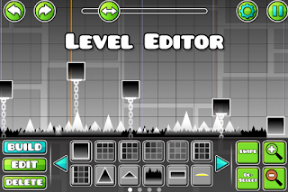 Download Geometry Dash Apk tanpa iklan