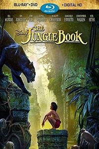 The Jungle Book (2016) BluRay 720p