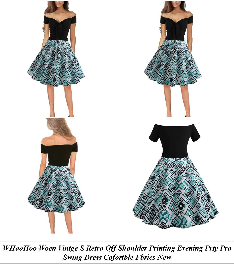Woman Dress In Amazon - Spring Clearance Sale - Vintage Fashion Online Shop