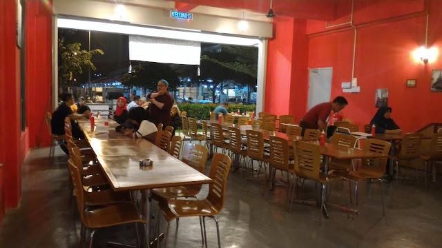 Malindo's Steak Haus Ampang