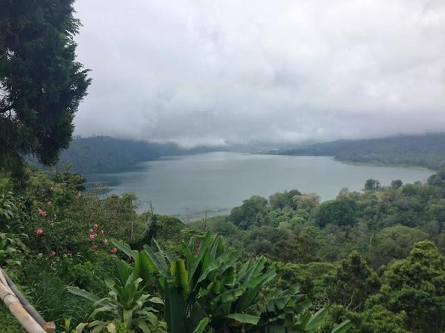 Voyage à Bali Indonésie