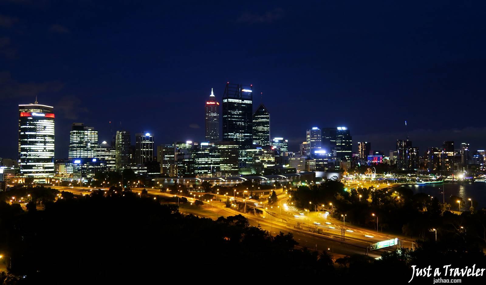 澳洲-伯斯-景點-推薦-國王公園-Kings-Park-必玩-必去-自由行-行程-攻略-旅遊-一日遊-二日遊-Perth-Travel-Tourist-Attraction