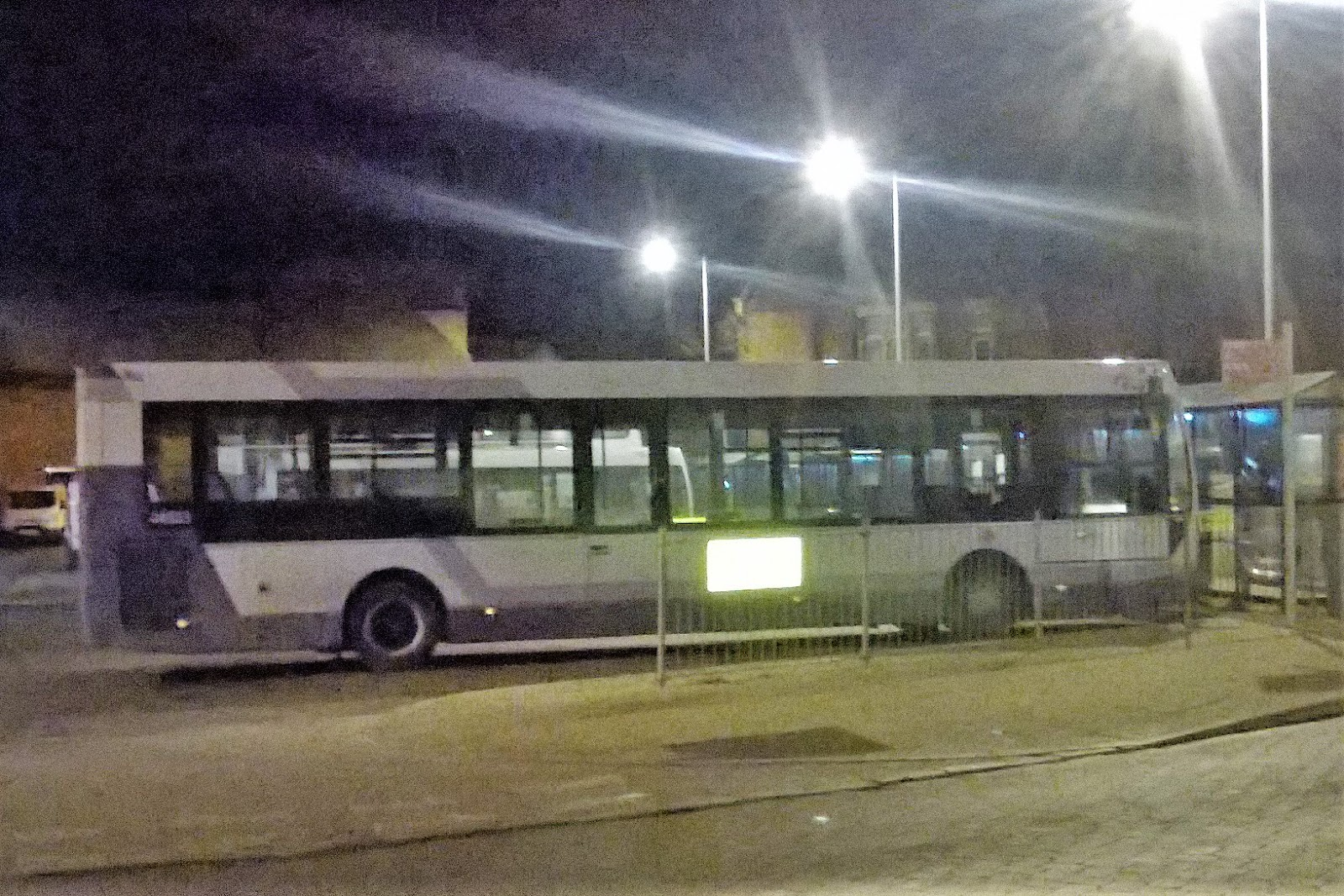 East Norfolk And East Suffolk Bus Blog Arrivals At