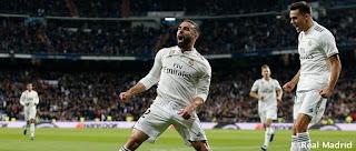 Los laterales han aportado su grano de arena al Real Madrid