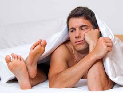 cara mengobati sperma kosong