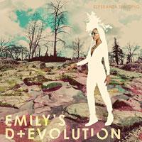 The Top 50 Albums of 2016: 26. Esperanza Spalding - Emily's D+Evolution